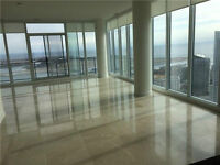 PANORAMIC VIEW PENTHOUSE SUPER HIGH CEILINGS OVER 3500 SQFT