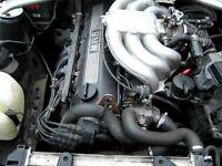 BMW E30 325I M20 B25 ENGINE