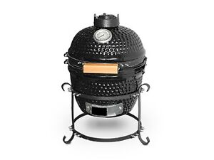 LG CERAMIC SERIES K18 Charcoal Grill - Available in 4 sizes