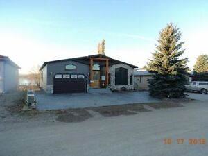 Lake Front Property for Sale at Little Bow Resort