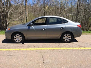 2010 Hyundai Elantra Great Shape