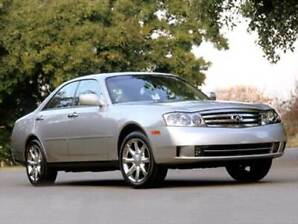 2004 Infiniti M45 Sport Y34 - Lower Mileage - Original - Rare