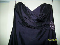 Beautiful gown Size 16