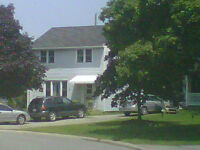 3 bedroom house, Picton, available October 1st