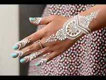 White,black,glitter, red, natural henna..... Liverpool Liverpool Area Preview