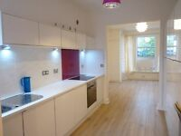WOW! A must see house! Completely renovated contemporary 6 double beds one minute central Chorlton!