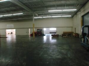 WAREHOUSE, RETAIL, OFFICE SPACE AVAILABLE