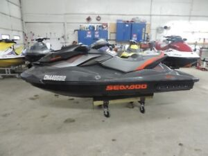 Sea Doo GTI Limited 155 2015