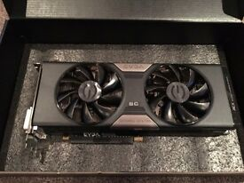 Graphics Card - EVGA GeForce GTX780 SuperClocked w/EVGA ACX Cooler 3GB GDDR5 384bit £125