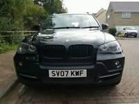 BMW X5 3.0d (2007) *FBMWSH* *10 MNTHS MOT*