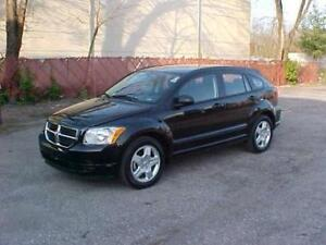 2008 Dodge Caliber Hatchback ($3450 obo)