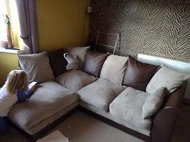 corner sofa for swap only