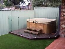 Frameless Glass Pool Fencing Perth Region Preview
