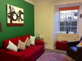 Consulting Room Hire in Central Edinburgh