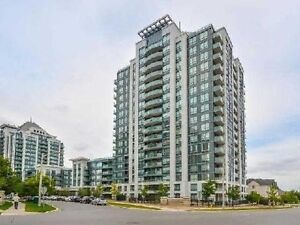 1 Bdr  in Luxury Condo in Thornhill for Rent. (Bathurst/ Centre)