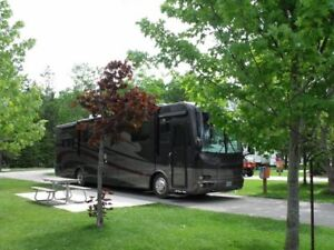 Ready to become a Snowbird 2008 40ft Motor home for sale