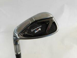 TaylorMade M4 PW Steel Regular Mens Left