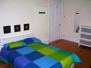 JAN 1  Top Quality ALL INCL, Fully Furnished, super convenient!