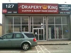 Room Darkening Drapery Toronto, Curtain Rods Save Money Today