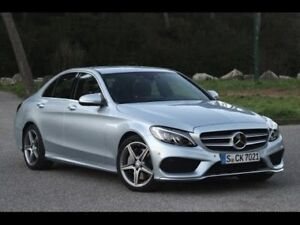 MERCEDES C CLASS BRAND NEW BODY PARTS FITS 2012-2015