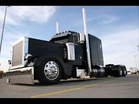 Wanted 1A Truck Driver