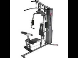 Maxi muscle multi gym
