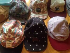 Hats variety of brands and styles!