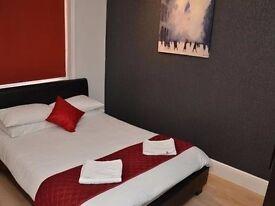 One Bedroom Apartment Paddington Short Lets £110 per night all bills and WIFI