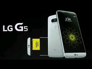 LG G5 Phones. Awesome deal - won't last.