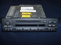 BMW BUSINESS RADIO & CD PLAYER....EXCELLENT CONDITION