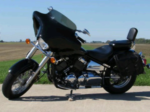 Yamaha Star Fairing | New & Used Motorcycles for Sale in