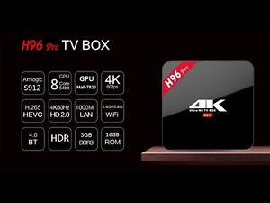 Ghost Box NL - CUSTOM DESIGNED ANDROID TV BOXES