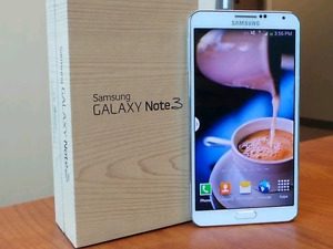 Mint shape Samsung galaxy note 3!!! Must be sold today!!