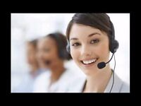 Telesales Agents Required, Uncapped Commission, Immediate Start!