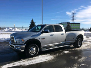 2010 Dodge Ram 3500 Dually Diesel