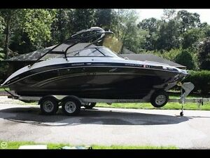 2013 YAMAHA 242 LIMITED S MINT CONDITION