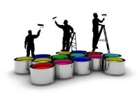 Self employed painters wanted
