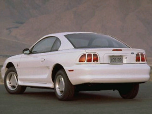 Looking for a 1995 to 2001 mustang
