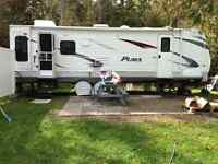 Trailer for sale 2012 Forest River Puma Palomino 26RLSS
