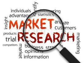We provide marketing research services to our customers to help them succeed.