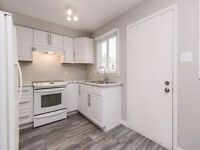 Modern 3 Bedroom Condo With Immediate Possession!