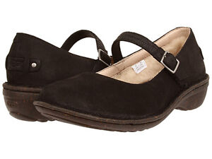 New in box ladies Ugg Kandace Mary Jane shoes. Black or navy