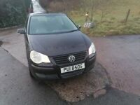 Volkswagen, POLO, Hatchback, 2007, Manual, 1198 (cc), 3 doors