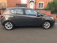 Vauxhall Corsa 1.4 i ecoFLEX Grey Excite 5dr