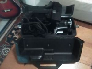 Sony HVC 2200 video camera and case