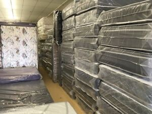 Furniture and Mattresses - SALE -