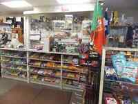 Variety store for sale (jims smoke stop and shop)