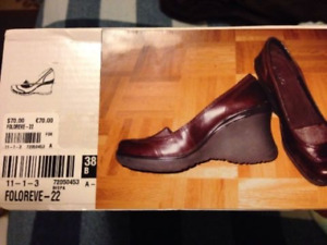 Comfy wedges from Aldo- size 8