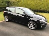 2012 Volkswagen Golf S 1.6TDI 105BHP FSH new alloys/tyres ungraded GTI Bumper 1yrs Mot 6mth warranty