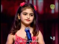 Media Charity Agency is looking for a singing Arabic kids ( Girls & Boys )